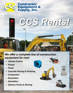 Chicago Equipment Rental