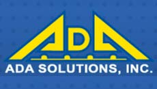 ada solutions detectable warning surface tiles