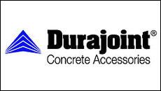 Durajoint Concrete Accessories