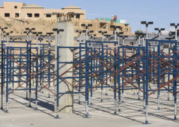 Concrete shoring systems available at CCS Chicago Contractor's Supply